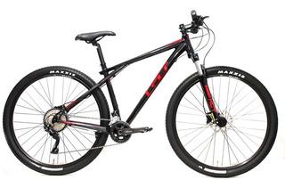 Bicicleta Mountain Bike Gt Karakoram Full Deore