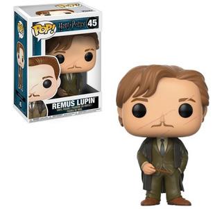 Figura Funko Pop Harry Potter Remus Lupin