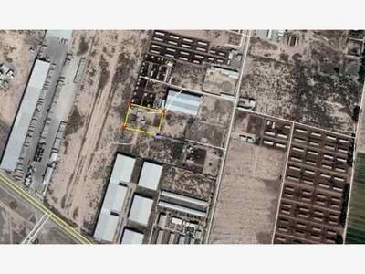 Terreno Industrial En Venta Cerca Del Rastro