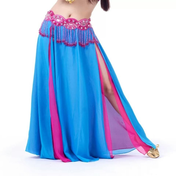 Belly Dance Falda
