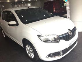 Renault Sandero Privilege $125.000 + Cuotas Fijas No Plan Jl