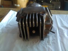 Cabeçote Crypton 105 Completo Original Usado