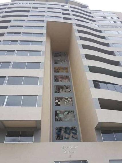 Apartamento En Valencia Sabana Larga Candelaria Foa-715