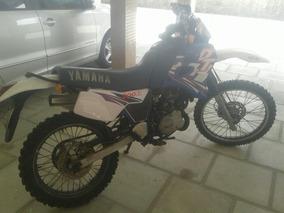 Yamaha Dt 200r Cross