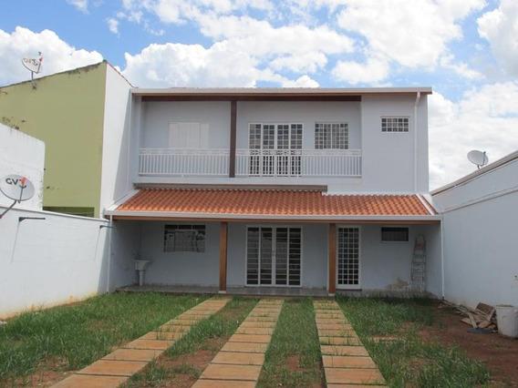 Sobrado Em Residencial Monte Verde, Indaiatuba/sp De 123m² 3 Quartos À Venda Por R$ 500.000,00 - So209322