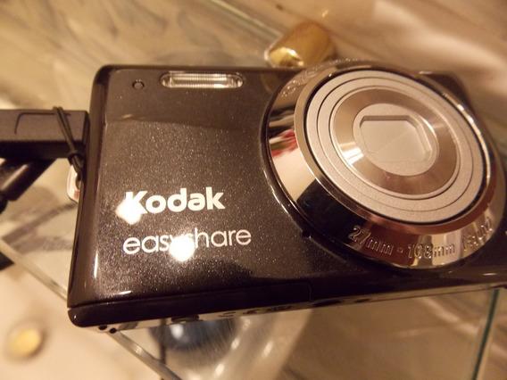 Maquina Kodak Easy Share Digital Funcionando 14 Mega Pixels