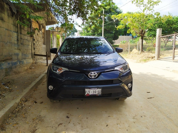 Toyota Rav4 2017 2.5 Le At