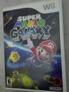 Super Mario Galaxy En Cosmo-games