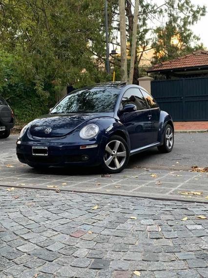 Volkswagen New Beetle 1.8t 2012