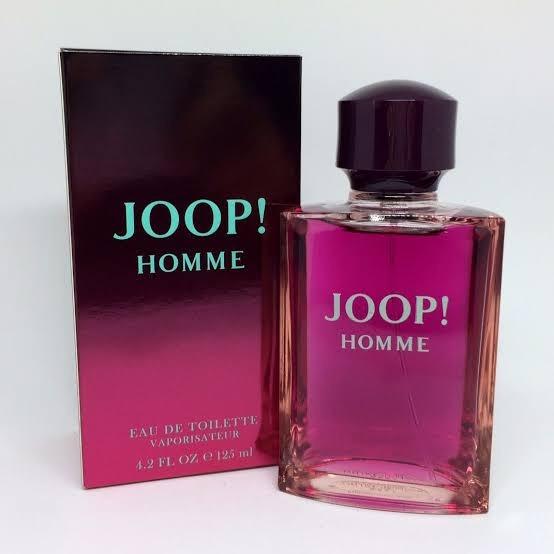 Perfume Joop Men 125ml Edt