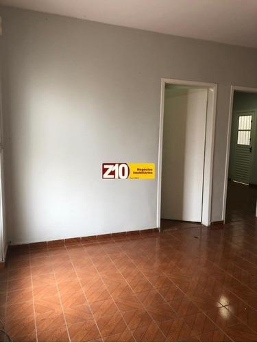 Sl00918 - At.125m² - Ac. 110m² - Excelente Imóvel Comercial No Centro De Indaiatuba Com Localização Privilegiada - Sl00918 - 33905852