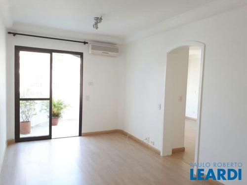 Apartamento - Jardim Paulista - Sp - 638095