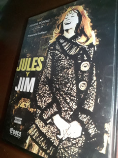 Jules Y Jim Truffaut Dvd