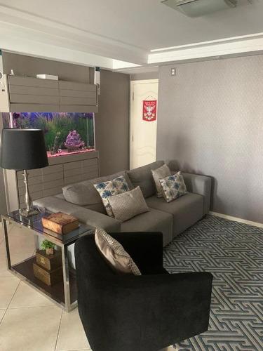 Imagem 1 de 10 de Apartamento Em Campinas Com 2 Dormitórios - Ap5582