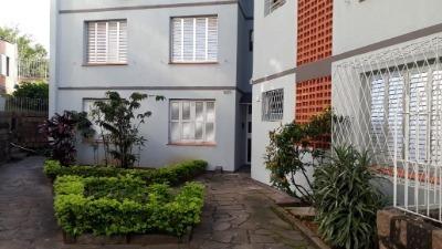 Apartamento Em Santa Tereza - Lu428770