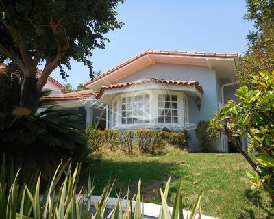 Casa Para Venda Em Condominio Fechado No Gramado Em Campinas - Imobiliária Em Campinas - Ca00458 - 4946981