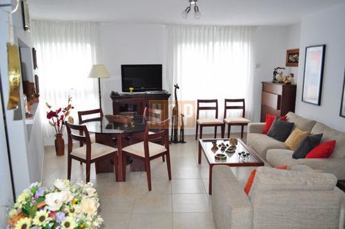 Edificio Torre O En Playa Brava En Exclusividad !!!!!!!!- Ref: 11353