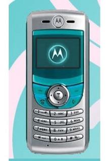 Motorola C355v Mundo Oi Raridade Funcionando