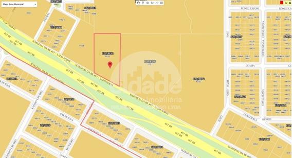 Área Para Venda - 98152.001