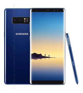 Celular Samsung Note 8 Libre Plan Ahora 12