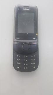 Celular Nokia C 2 05 Para Retirar Peças Os 001