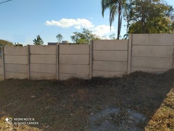 Terreno Em Jardim Paulista, Atibaia/sp De 362m² À Venda Por R$ 205.000,00 - Te615718