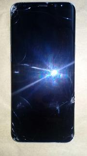 Samsung S8 Plus Modulo Dañado