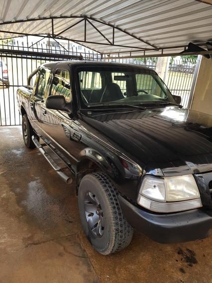 Ford Ranger 2.5 Xl Super Cab. 4x2 4p Diesel 2001