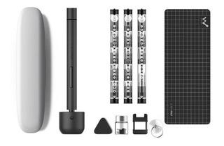Mini Parafusadeira Elétrica Xiaomi Wowstick 1f+ 69 In 1
