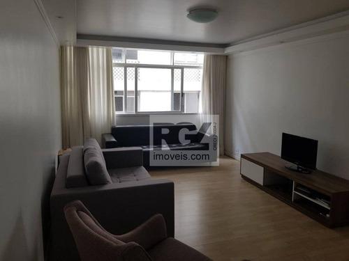 Apartamento 101m² Dois Dormitórios Uma Vaga Itaim - Ap7680