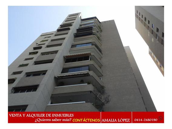 Amalia López Alquila Apto. En Altamira Mls 16-3052