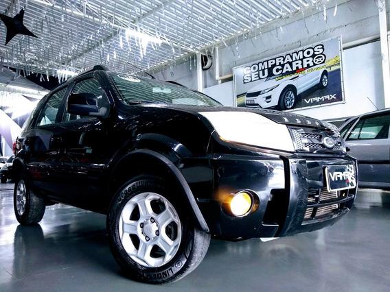 Ford Ecosport 2.0 Xlt 16v Flex 4p Automático Ano 2012