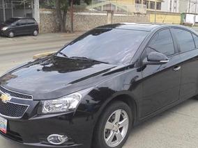 Chevrolet Cruze Ltz - Automatico