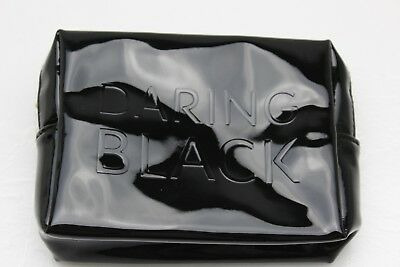 Porta Cosméticos Yves Saint Lurent Daring Black Maquillaje