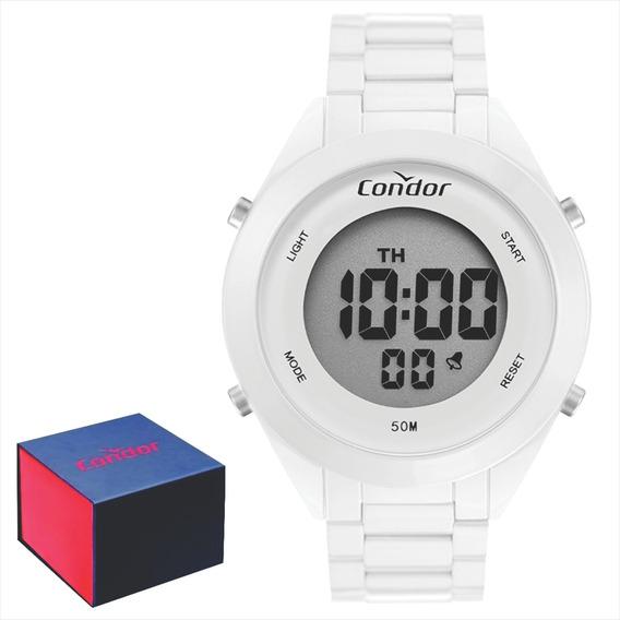 Relógio Condor Feminino Original Prova D