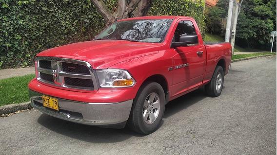 Dodge Ram 1500 En Perfecto Estado