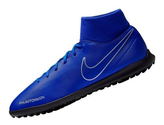 Botín Fútbol Nike Phantom Vsn Club Df Tf