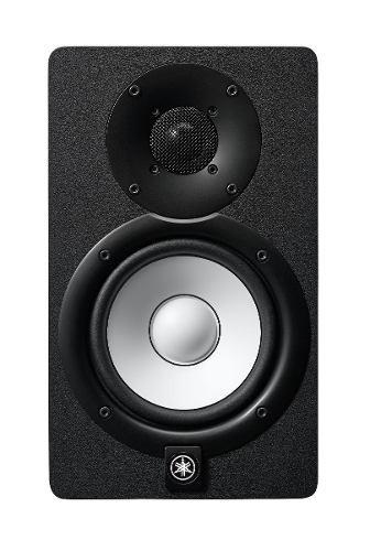 Monitor Estúdio Yamaha Hs5 Preto Original | Nf Promoção