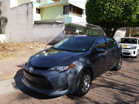 Toyota Corolla 1.8 Base Mt