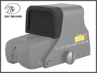 Protetor De Lente Para Red Dot Eotech 551/552 Airsoft