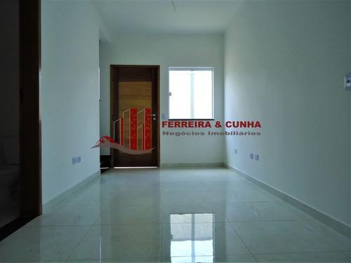 Excelente Apartamento No Bairro Vila Medeiros - Fc721