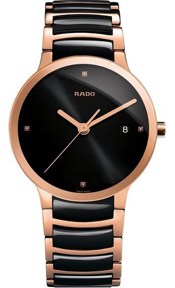 Reloj Rado Centrix Diamonds R30554712 Ghiberti
