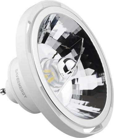 Lampada Ar111 Led 13w 2700k Quente Save Energy Ar 111