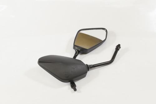 Espejo Derecho Zanella Zr 150 (mt45150) Wz4515x