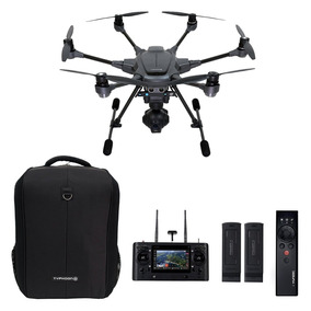 Drone Yuneec Typhoon H Pro Yuntyhbrus Intel Realsense 4k