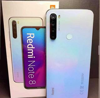 Xiaomi Redmi Note 8 Normal Desbloqueado