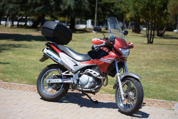 Moto Honda Falcon 400 Nx4 Equipada (leer Descripción)