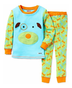 Pijama Cachorro Skip Hop - Novo E Original