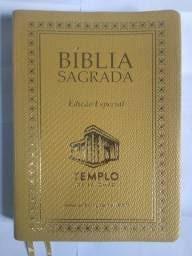 Biblia Sagrada Edicao Especial Templo De Joao Ferreira De A
