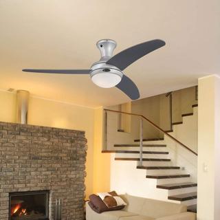 Ventilador Westinghouse De Techo Con Luz Y Control Remoto